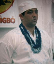 Festa de baba 369HUGO